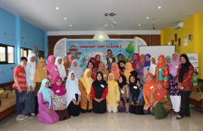 Workshop Guru Teladan 2