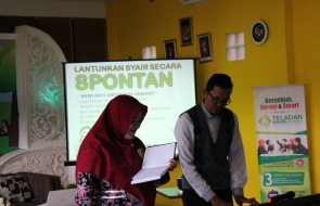 Workshop Guru Teladan 5